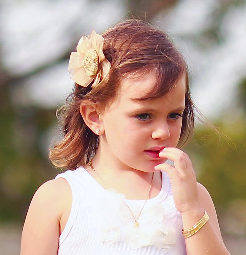 Childrens' Jewellery